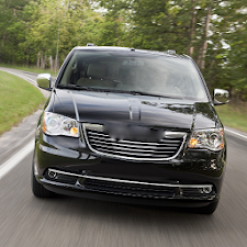 Wallpapers Chrysler Town