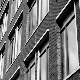 by Jose De La Cruz - Buildings & Architecture Office Buildings & Hotels