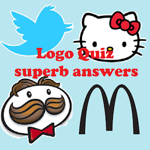 Answers for Logo Quiz Superb