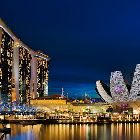 Icons of Singapore by Jerome Tan - Buildings & Architecture Other Exteriors