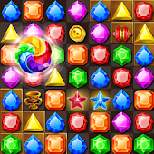 Diamond Temple Quest icon