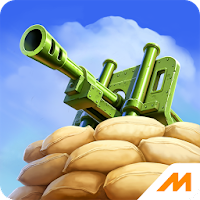 Toy Defense 2 — TD Battles For PC (Windows And Mac)