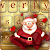 Here Comes Santa Keyboard file APK Free for PC, smart TV Download