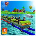 Game Amazing Roller Coaster HD 2017 APK for Kindle