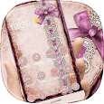 Pink Love Diamond Theme