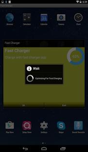 Fast Charging APK for Bluestacks