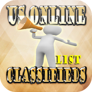 US Online Classifieds List App