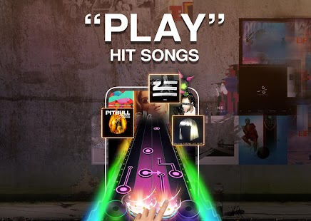Beat Fever: Music Tap Rhythm Game APK baixar
