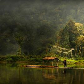 by Muhasrul Zubir - Landscapes Travel