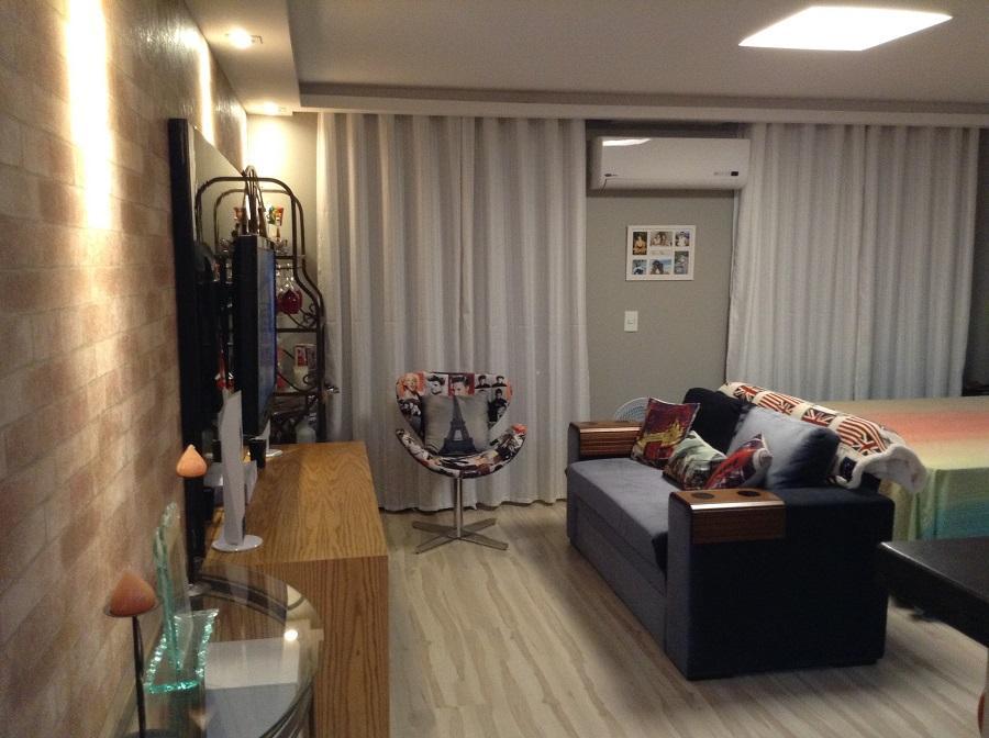 Studio para Venda/Locação - São Paulo