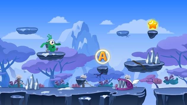 Run Monster Run! apk screenshot