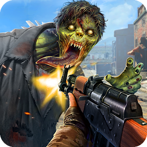 Download Zombie Shooter 3D For PC Windows and Mac