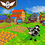 Free Download Farmer Village Country Life APK for Blackberry