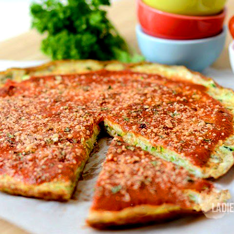 Protein Pizza For The Most Sporting 100 Grams – 99.47 Kcal