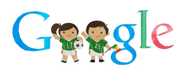 Children's Day 2013 (Mexico)