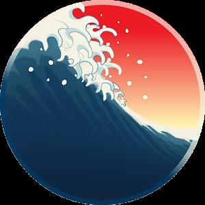UkiyoWave For PC (Windows & MAC)