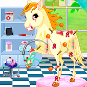 Game Little Pony - My Virtual Pet APK for Windows Phone