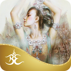 Divine Lotus Mother Guided Meditations - Fairchild For PC / Windows 7/8/10 / Mac – Free Download