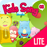Kids Song Interactive 02 Lite Icon