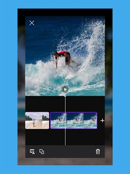 Movie Maker Filmmaker(YouTube) APK screenshot thumbnail 12
