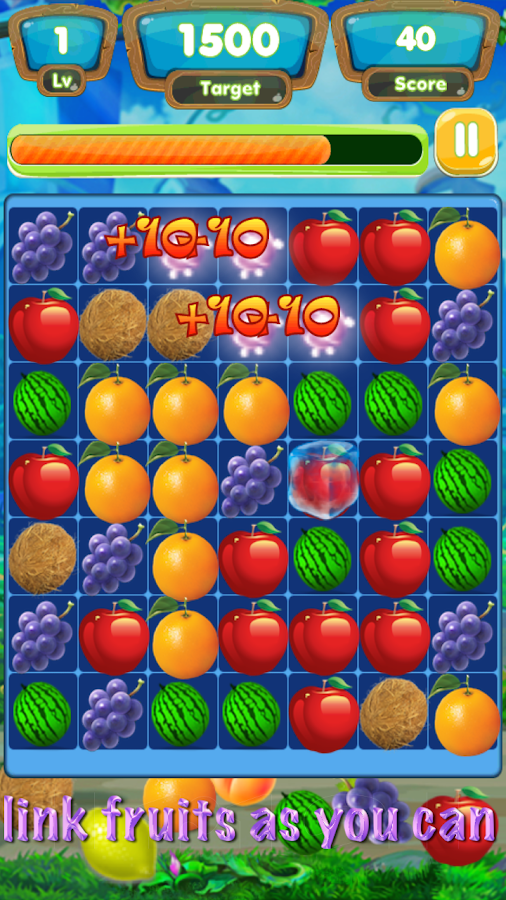 Fruit Love Screenshot 8
