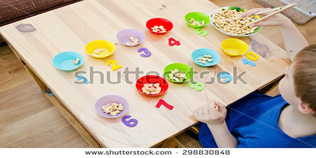games Toddler counting new - screenshot