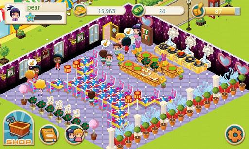 Restaurant Live screenshot 7