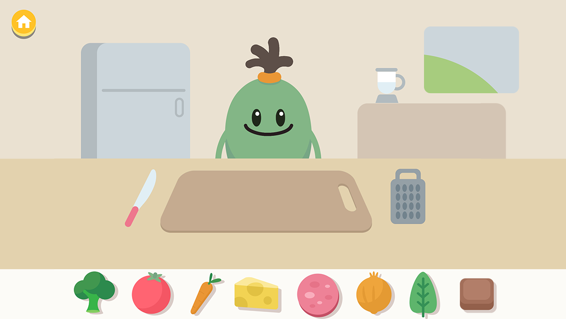 Dumb Ways JR Boffo's Breakfast Screenshot