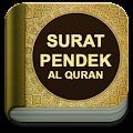 Surat Surat Pendek Al Quran