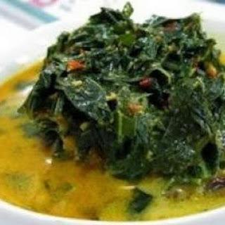 Cassava Leaves Recipes