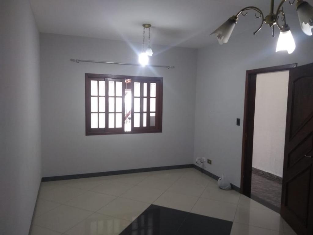 Sobrado  residencial à venda, Jardim Alvorada, São José dos