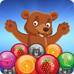Princess Pop Match,Blast Bubble Shooter Free Game Icon