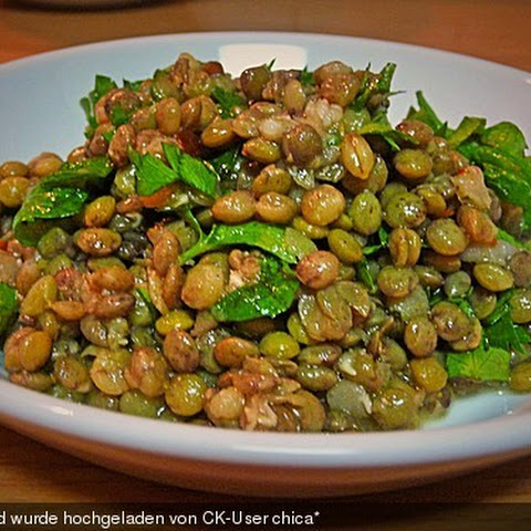 ... -Eyed Pea Salad With Peppers, Cilantro, And Cumin-Lime Vinaigrette