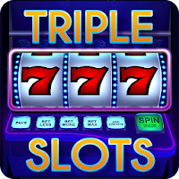 Triple 777 Deluxe Classic Slots  For PC Free Download (Windows/Mac)