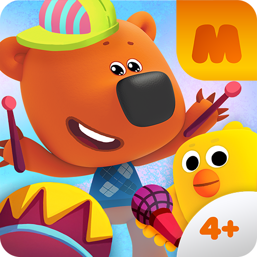 Rhythm and Bears (game)