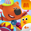 Game Rhythm and Bears apk for kindle fire