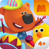 Rhythm And Bears APK Icon