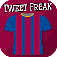 Tweet Freak for FC Barcelona APK Version 0.0.1