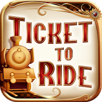 Ticket to Ride For PC (Windows And Mac)