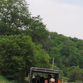 Backroads by Kelly Bowers - Uncategorized All Uncategorized ( #horse, #family #backroads #amish, #sunday )
