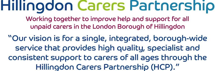 Hillingdon Carers Partnership