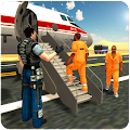 Jail Prisoner Transport Flight APK for Bluestacks