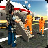Free Jail Prisoner Transport Flight APK for Windows 8
