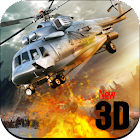 Shooter Helicopter Gunship 3D 1.0