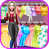 Stylish Sisters - Fashion Game icon