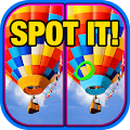 Game What's the Difference? APK for Kindle