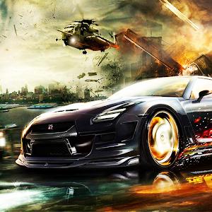 Cover art Rally Racer Usa