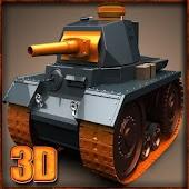 Hologram Tank Warrior APK for Bluestacks