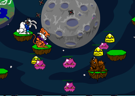 Atomic Pets - screenshot