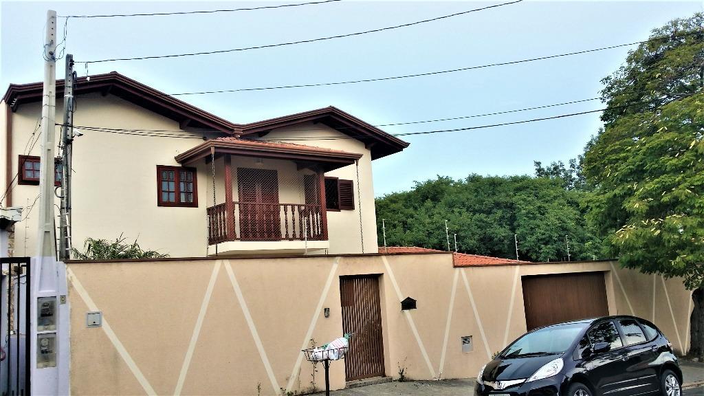 CASA - Jardim das Oliveiras - Campinas/SP (Código do Imóvel: 0)